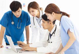 فروش دماسنج یا ترمومتر | خرید ترمومتر | دیجیتال | لیزری | پزشکی